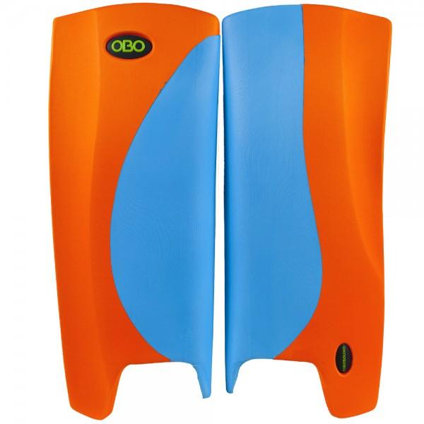 Obo Robo legguards Hi-rebound peron/orange