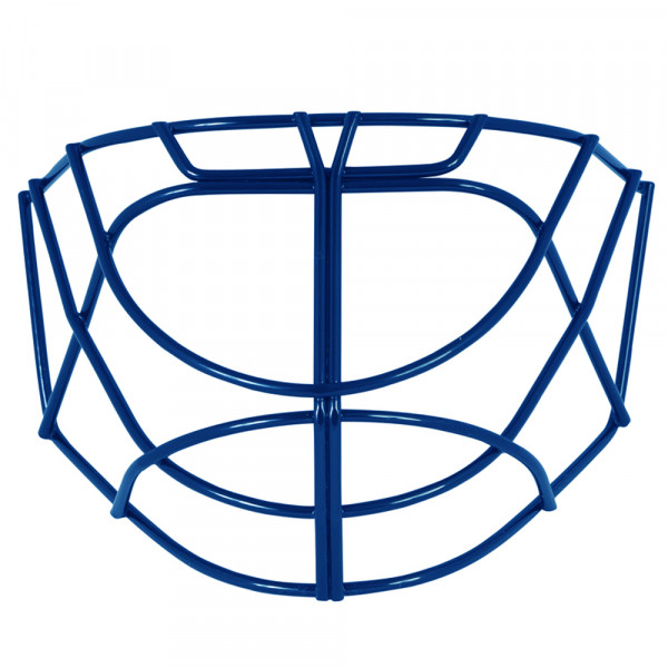Obo Cage PE-FG-Carbon blue