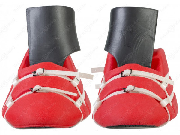 TK 3.1 kickers red