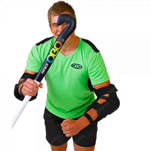 Obo Goalieshirt green/black