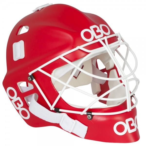 Obo PE-Kids helmet red