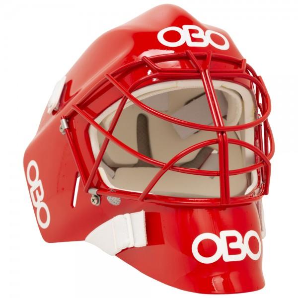 Obo F/G helmet Red