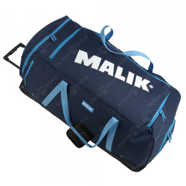 Malik wheeliebag blue 2020