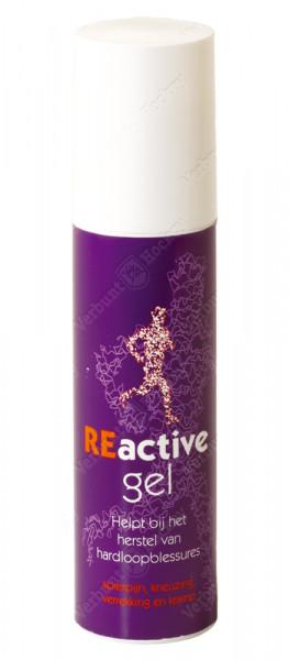 VH REactive gel