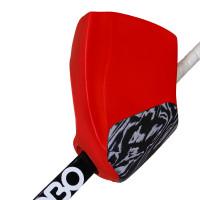 Obo Robo Hi-rebound right Red ML