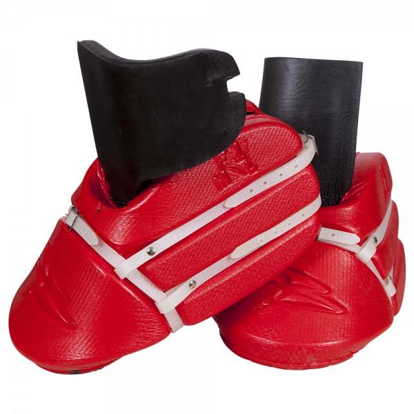Brabo Formule 1 kickers red