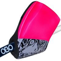 Obo Robo Hi-rebound right pink/black ML