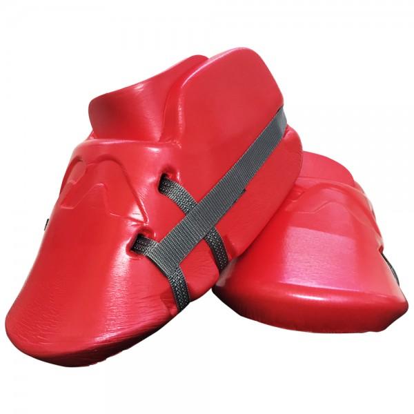 Mercian GEN 0.1 kickers red
