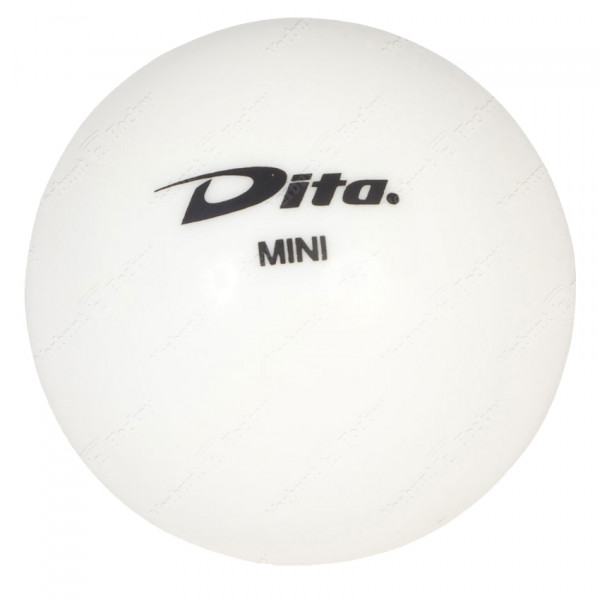 Dita bal mini white
