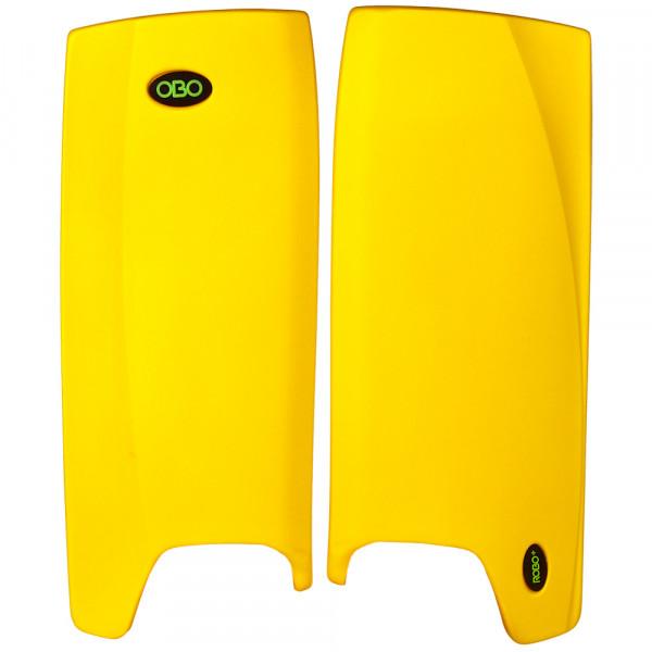 Obo Robo PLUS legguards yellow