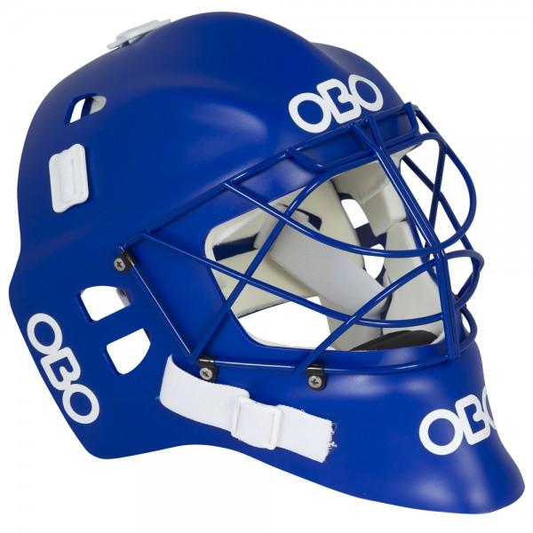 Obo PE helmet blue