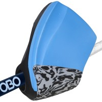 Obo Robo Hi-rebound right peron/black ML