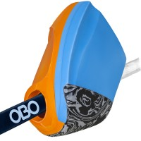 Obo Robo Hi-rebound right peron/orange ML
