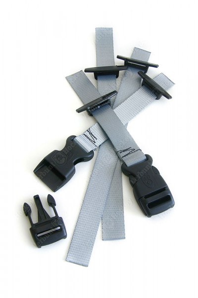 Obo Robo kicker heel clips