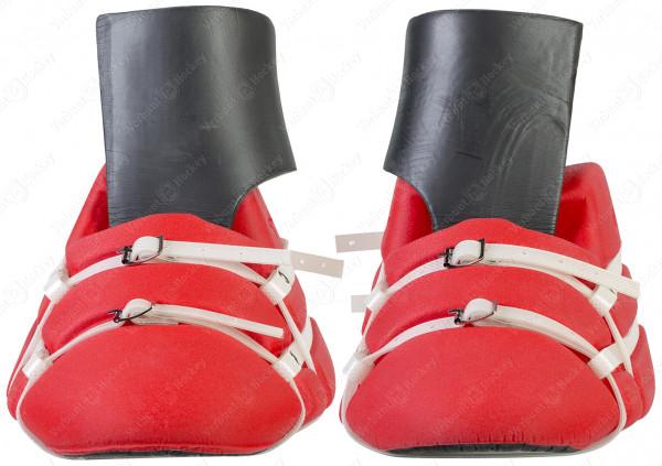 TK 2.2 kickers red