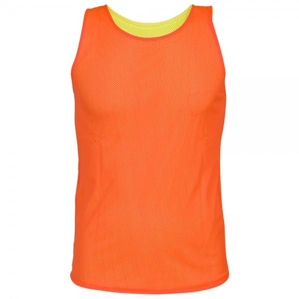 VH Trainingshes orange/yellow tweezijdig