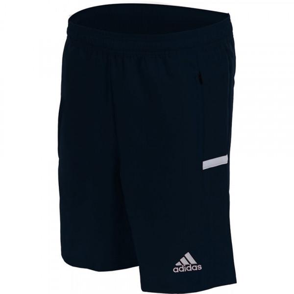 Adidas T19 woven Goalieshort blue