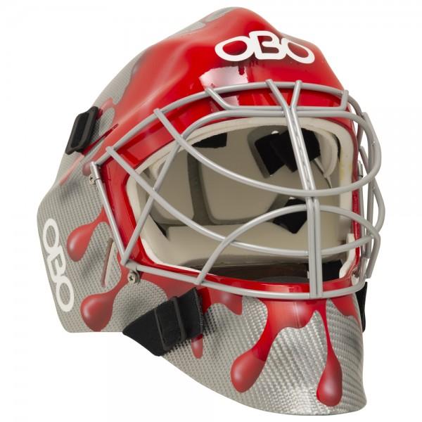 Obo F/G helmet Red Splatter