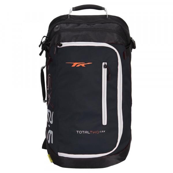 TK 2.5 wheeliebag black 2019