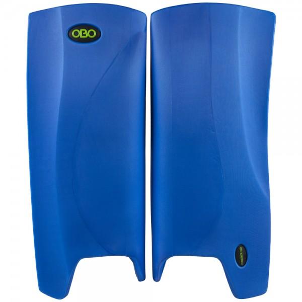 Obo Robo legguards Hi-rebound blue/blue