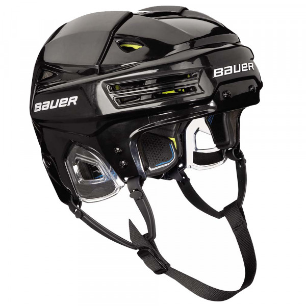 Bauer Re-Akt 200 helmet black