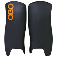 Obo Cloud legguards black M