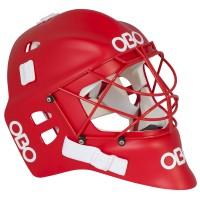Obo PE helmet red M