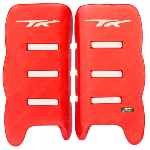 TK 2.2 legguards red