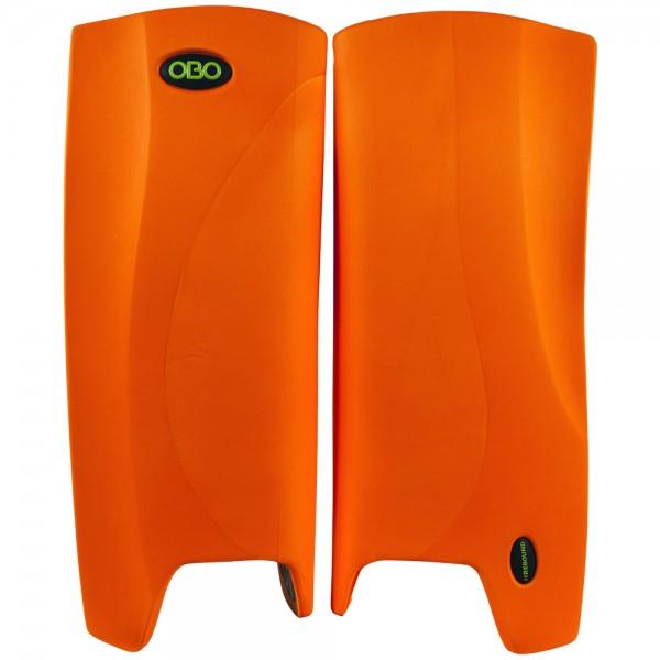 Obo Robo legguards Hi-rebound orange/orange