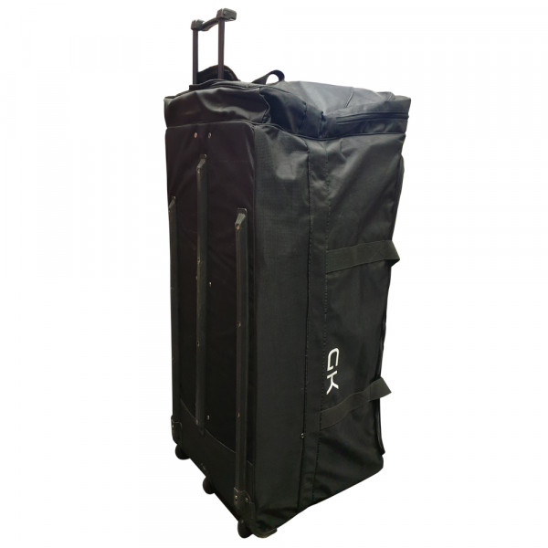 Mercian EVO 0.1 wheeliebag black 2020