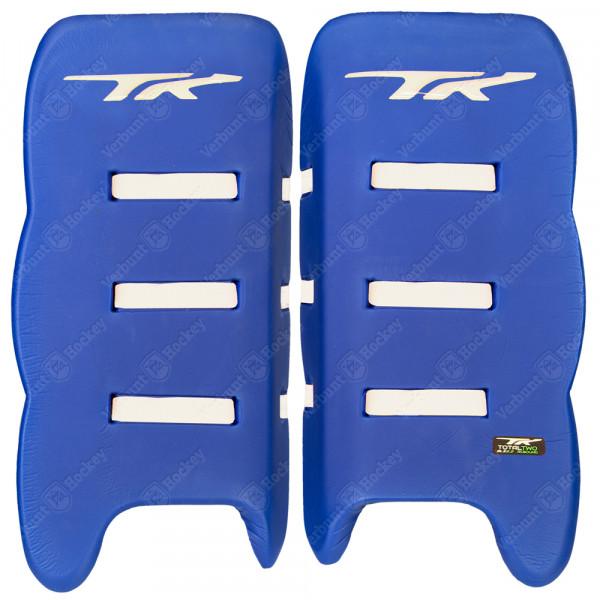 TK 2.2 legguards blue