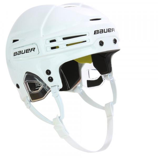 Bauer Re-Akt helmet white