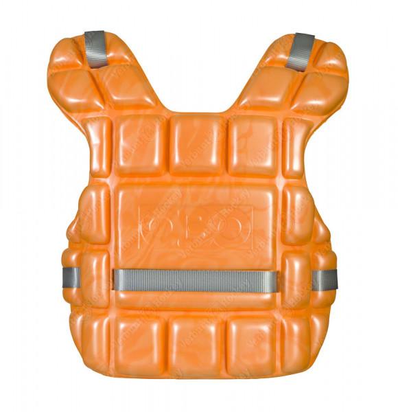 Obo Ogo XS foam chestguard