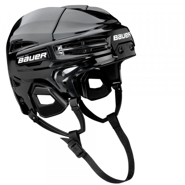 Bauer Re-Akt 75 helmet black