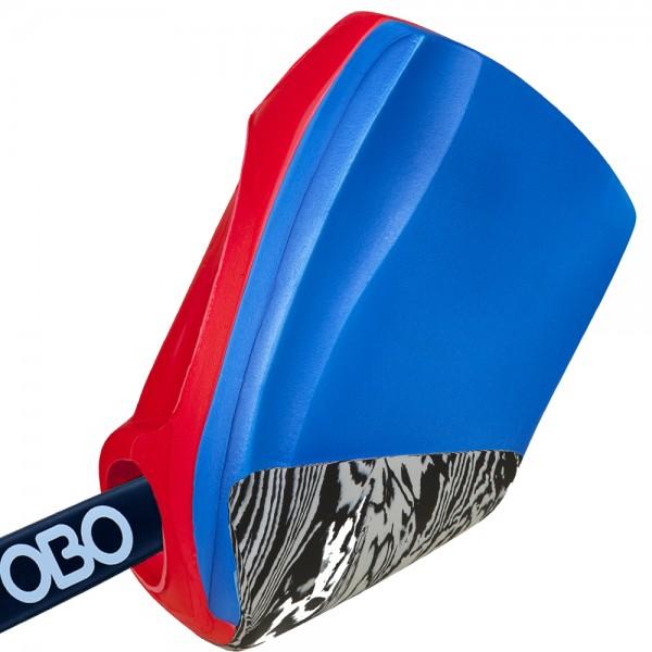 Obo Robo Hi-rebound right blue/red
