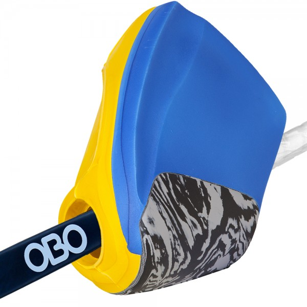 Obo Robo Hi-rebound right blue/yellow