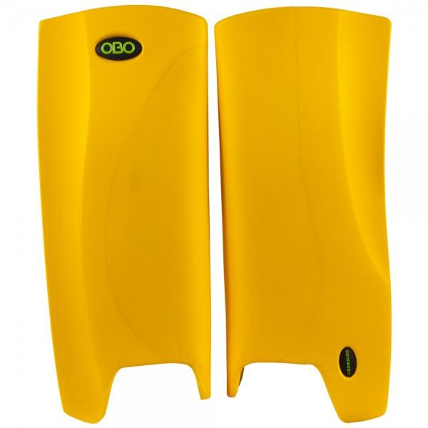 Obo Robo legguards Hi-rebound yellow/yellow
